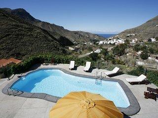 House in Agaete, Gran Canaria 103378