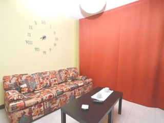 Apartment in Isla, Cantabria 103624