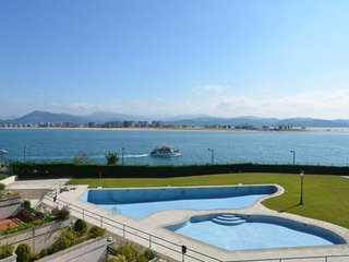 Apartment in Santoña, Cantabria 103636