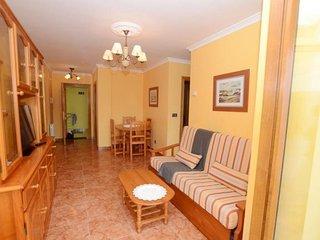 Apartment in Noja, Cantabria 103650