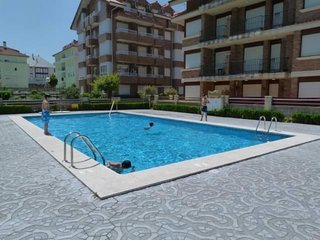 Apartment in Noja, Cantabria 103665