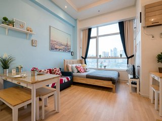 15 Cool and Romantic Duplex Seoul Stn
