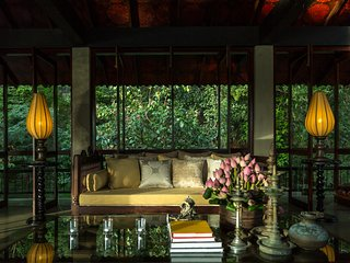 The Hermitage - Luxury Villa Getaway, Kandy