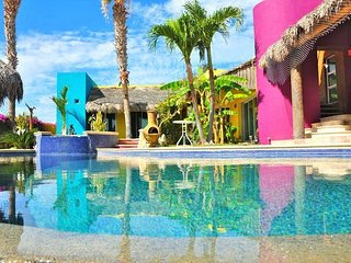 King - Los Cabos Paradise Oasis