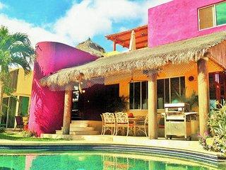Villa Oasis - Los Cabos Paradise Oasis