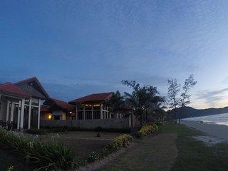Sabah Beach Villas & Suites, Kota Kinabalu