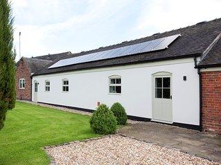 42334 Barn in Ashbourne