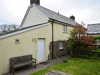 FGULL Cottage in Bude, Holsworthy