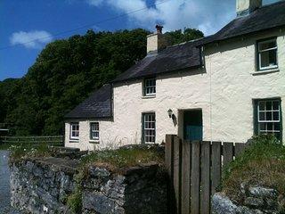 42579 Cottage in Cresswell Qua, Kilgetty