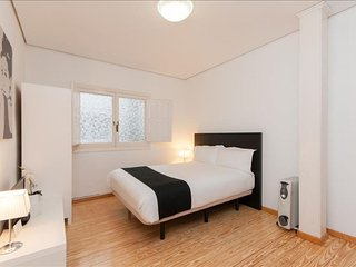Estudio Real apartment in Opera with airconditioning.