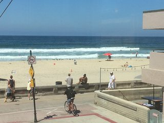 Best Mission Beach Location, AwesomeViews/Ambience, San Diego