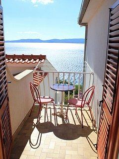 SA3(2+1): balcony