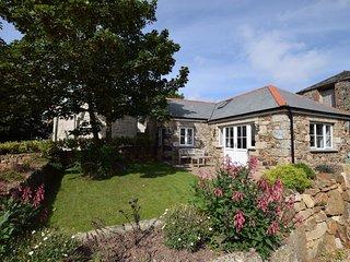 36037 Barn in St Ives, St Erth