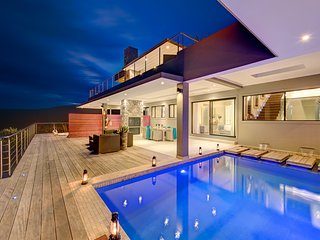 The Ocean View Suite - Retreat on Cliff - Knysna