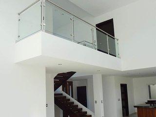 Big nice house, Managua
