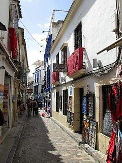 Calle próxima