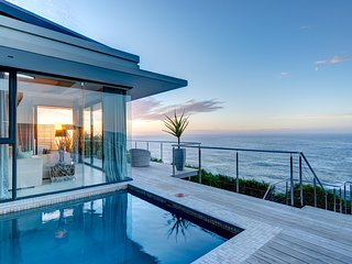 The Pool View Room - Retreat on Cliff - Knysna