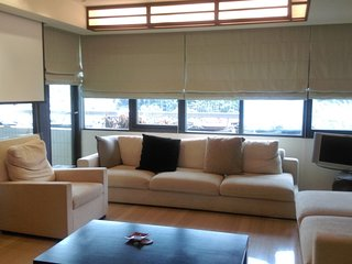 Large Apartment near Taipei 101 and MTR in Xinyi