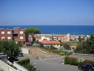 Nice apartment in San Vincenzo