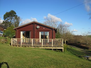 SWEDISH STYLE 'GORSE LODGE' NORTH DEVON