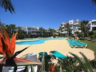 Comfortable&private beachside 2bedroom apartment, Cancelada