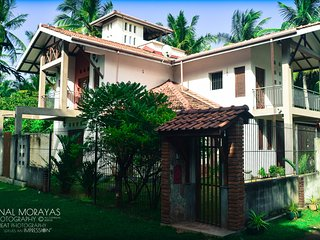 Lakru Residence, Chilaw