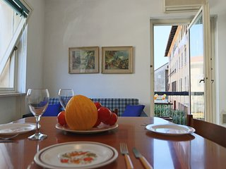 Salvia - steps from pedestrian area and beaches, Santa Margherita Ligure