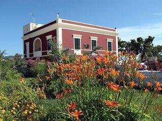 Villa d'epoca con piscina tra mare e campagna, Capitolo