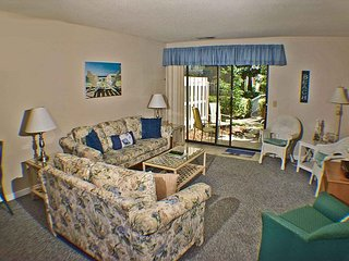 Forest Beach - 2 Bedroom Condo at Courtside 67 - No Steps -- All 1 level