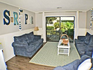 Surf Court 31 - Forest Beach Townhouse, Hilton Head