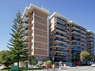 Harbour Height Apartment, East Fremantle