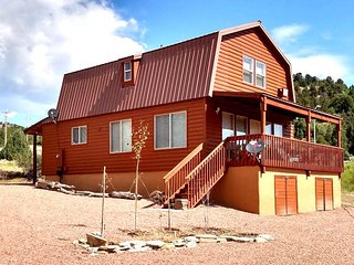 Mountain Cabin-Gateway to Zion, Bryce, Duck Creek, Duck Creek Village
