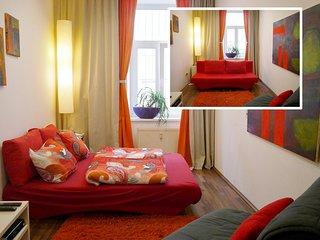 Wohnung im Zentrum von Wien + FREE WIFI in Viena