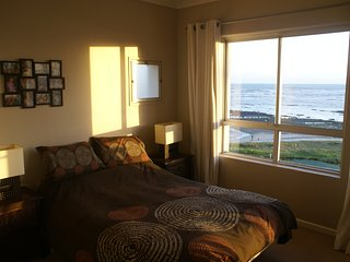 Flat in a secure golf complex on the beach, Strand