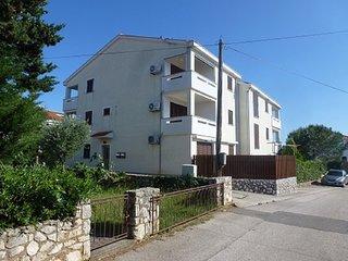 Apartment Morska Pahulja