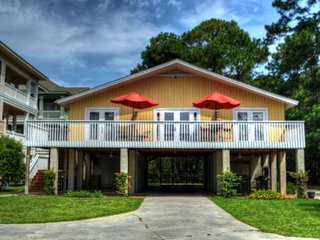 Burkes Beach House, Hilton Head