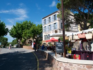 Luxe 2 persoons appartement betaalbaar Côte d'Azur