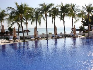 Remarkable Oceanview Villa-Pamper Yourself!