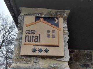 Casa Rural Camino El Bernacho, Espinosa de los Monteros