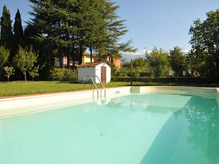 Villa Magnolia, Villafranca in Lunigiana