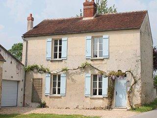 Maison calme entre Paris-Disney-Reims-Provins