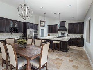 Luxury Scottsdale home rental