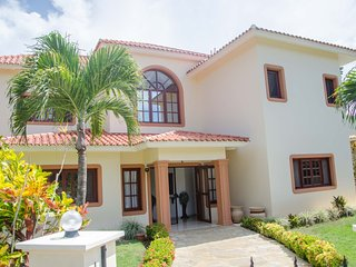 4 Bedroom Villa, Sosua