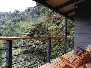 Monteverde Casa Mia, Santa Elena
