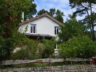 La  Rochetine ( forêt des 3 pignons ), Noisy-sur-Ecole