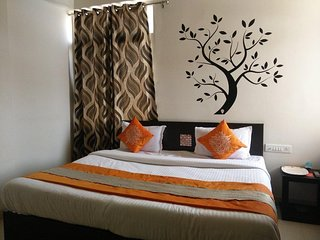 Shree Krishna Service Apartments, Jaipur