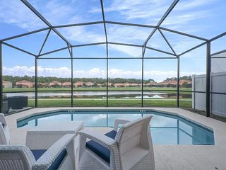 ACO - Bella Vida with Private pool (1608) ~ RA131995, Kissimmee