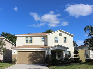 ACO - Crystal Cove single home 1527  ~ RA132032, Kissimmee