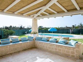 4 bedroom Villa in Torre Suda, Apulia, Italy - 5712754