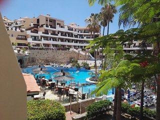 Acogedor estudio en hotel de 3 estrellas., Golf del Sur